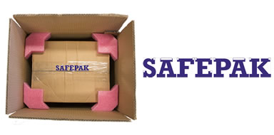 Safepak Boxes